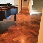 reviews of Real Wood Floors - hardwood flooring installer Kalamazoo area