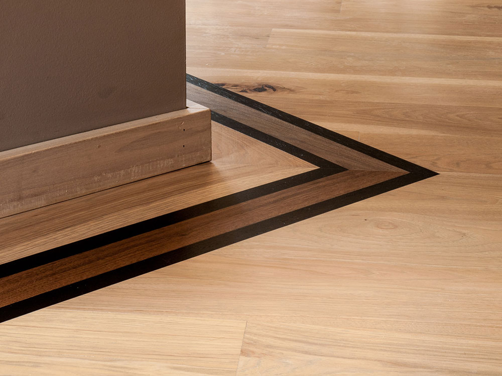 Choosing Wood Flooring Selecting