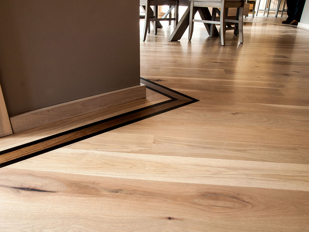 Choosing Wood Flooring Species