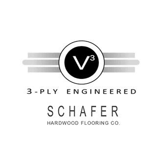 Schafer Hardwood Flooring Company - logo