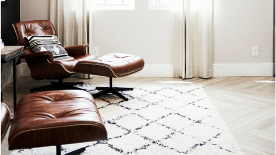 Are Area Rugs Safe For Hardwood Floors